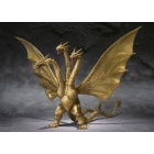 S.H.MonsterArts - King Ghidorah