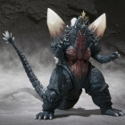 S.H.MonsterArts - Space Godzilla