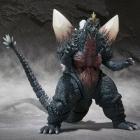 S.H.MonsterArts - Space Godzilla