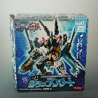 Energon - SD-15 Shock Fleet - MIB - 100% Complete