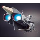 Soul of Chogokin - GX-58 Super Battleship Andromeda