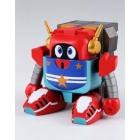 Super Robot Chogokin - Big Mike & Piggy & Order Room