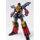 Super Robot Chogokin - Black Might Gaine