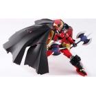 Super Robot Chogokin - Effort & Guts Weapon Set