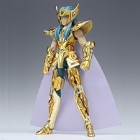 Saint Seiya - Myth Cloth - Aquarius Camus