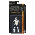 Star Wars The Black Series 1 - 3.75 Inches - Biker Scout