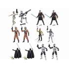 Star Wars The Black Series 1 - 3.75 Inches - Case of 12