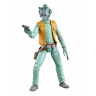 Star Wars The Black Series 2 - 6 Inches - Episode IV Greedo