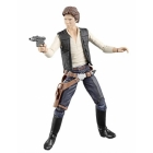 Star Wars The Black Series 2 - 6 Inches - Episode IV Han Solo