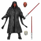 Star Wars The Black Series 1 - 6 Inches - Darth Maul Figure