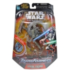 Star Wars Transformers - General Grievous - MOSC