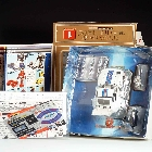 Reissue - Transformers Collection - TFC #1 Jazz - MIB