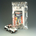 Reissue - Transformers Collection - TFC #2 Prowl - Loose - 100% Complete