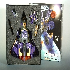 TFCC 2006 Exclusive - Astrotrain - MIB - 100% Complete