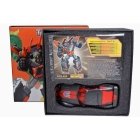 TFCC 2012 Club Exclusive - Over-Run - MIB - 100% Complete