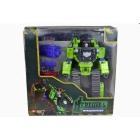 TFC Toys - Neckbreaker - MIB - 100% Complete