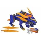 Transformers Go - G05 - Gekisomaru - Loose - 100% Complete