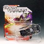 Transformers Prime Deluxe Series 01 - Robots in Disguise - Vehicon - MOC - 100% Complete