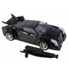 Transformers Prime Deluxe Series 01 - Robots in Disguise - Vehicon - Loose - 100% Complete
