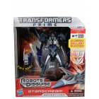 Transformers Prime Voyager Series - Starscream - MISB
