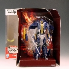 Transformers Prime Voyager Series 03 Revision 2 - Robots in Disguise - Dreadwing - MIB - 100% Complete