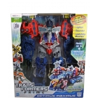 Transformers Prime - Cyberverse Optimus Maximus - MIB
