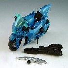 Transformers Prime - Deluxe Series 02 - Robots in Disguise - Arcee - Loose - 100% Complete
