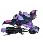 Transformers Prime - Dark Energon Megatron - Loose - 100% Complete