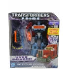 Transformers Prime - Dark Energon Optimus Prime - MISB