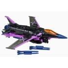 Transformers Prime - Dark Energon Starscream - Loose - 100% Complete