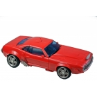 Transformers Prime - Cliffjumper - First Edition - Loose - 100% Complete