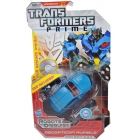 Transformers Prime - Rumble - MOC