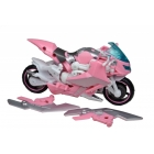 Transformers Prime - NYCC Exclusive - Arcee - Loose - 100% Complete