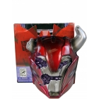 Transformers Prime - Rust In Peace Terrorcon Cliffjumper - MIB - 100% Complete