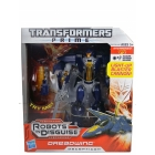 Transformers Prime - Dreadwing - MISB