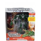 Transformers Prime - Skyquake - MISB