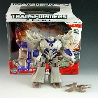 Transformers Prime Voyager Series 01 - Robots in Disguise - Megatron - MIB