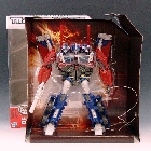 Transformers Prime  - Weaponizer Optimus Prime - MIB - 100% Complete