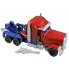 Transformers Prime - Weaponizer Optimus Prime - Loose - 100% Complete