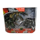 TFTM - Sam's Club exclusive Deluxe three-pack - MISB