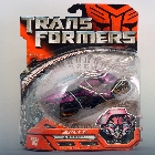 Transformers the Movie - Arcee - MOSC