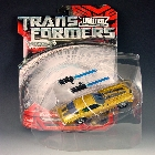 Transformers the Movie - Lawson exclusive - Bumblebee Limited Color Version - MOC