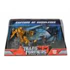 TFTM - Capture of Bumblebee - MISB