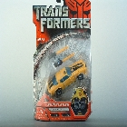 Transformers the Movie - Classic Camaro Bumblebee - MOSC!