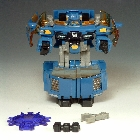 TFTM - Crankcase - Wal-Mart Exclusive - Loose - 100% Complete