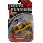 TFTM - Deluxe Class Classic Camaro - Bumblebee - MOSC