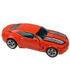 TFTM - Deluxe Cliffjumper - Loose - Missing weapon