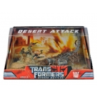 TFTM - Screen Battles - Desert Attack - MISB