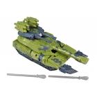 TFTM - Double Missile Decepticon Brawl - Loose - 100% Complete