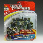 TFTM - Fast Action Battlers - Double Misisle Decepticon Brawl - MOSC